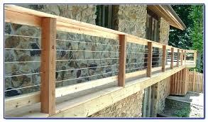 installing deck railing posts corners deck railing posts ultimate deck build deck railing corner post notch home designer suite review