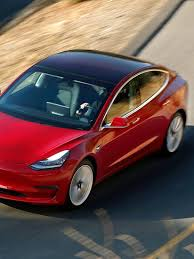 Why Texas' $2,500 electric car incentive won't apply if you buy a ...