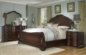 Devonshire King Sleigh Bed