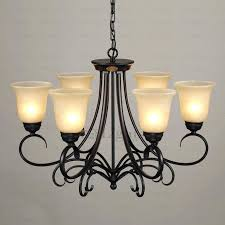awesome chandelier home and furniture artistic black wrought iron chandelier on fixture 8 light material chandeliers
