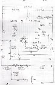 sample wiring diagrams appliance aid newer style electric frigidaire