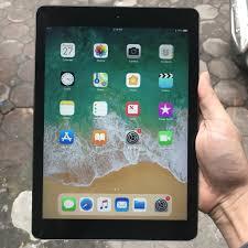 Bán Máy tính bảng iPad Air 16G wifionly chính hãng Apple Japan