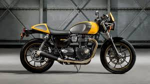 triumph motorcycles reviews specs prices top speed