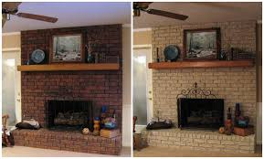 color twilight taupe do you get tired of fan mail my fireplace painting brick