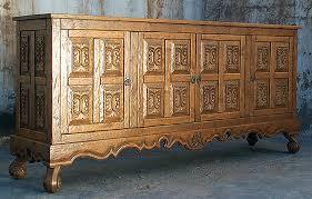 old world furniture design. Old World BuffetCredenza Fruitwood Stain Furniture Design W