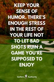 Golf Quotes About Life Fascinating The 48 Best Golf Quotes Of All Time Golfers Authority