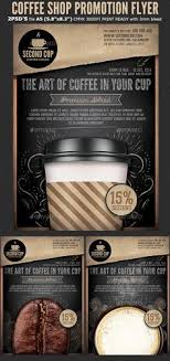 """Check Out New Work On My @behance Portfolio: """"coffee Shop Menu"""" Http ..."""
