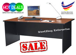 office study desk. A Series 3 Size 4/5/6 Feet Writing Office Study Computer Table Desk