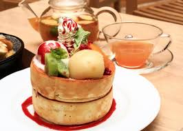 On trip.com, you can find out the best food and drinks of hoshino coffee in singapore. Souffle Pancake At Hoshino Hoshino Coffee Dishes Eat