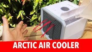 arctic air cooler personal air