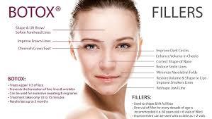 botox filler cosmetic dermatology