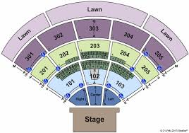 Cricket Amphitheater Chula Vista Seating Chart Come See Slightly Stoopid Live At The Sleep Train