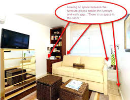small room furniture placement. Small Room Furniture Placement Sensational Open Living Dining . R