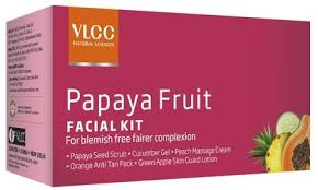 vlcc papaya fruit kit