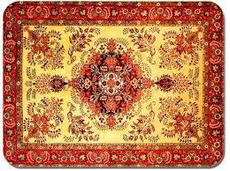 persian rug design print mouse mat vintage carpet print quality mouse pad 10
