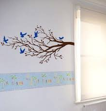 tree branch wall decor diy wall art ideas design huge tree branches wall art interior blue
