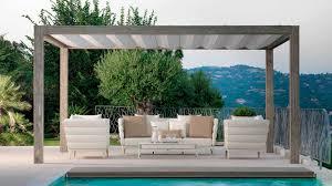 Arredamento moderno per giardino ~ ispirazione di design interni
