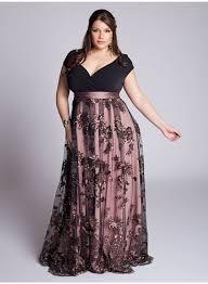 Best Designer Dresses For Curvy Figures Me Encanta Evening Dresses Plus Size Plus Size