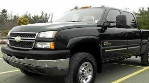 2005 Chevy Silverado 2500HD LS Crew Cab Short Bed 4x4 6.6L LLY ...