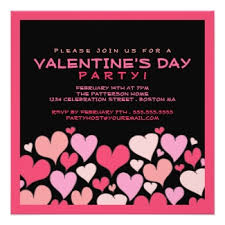 valentines party invitations retro valentines day invitations retro invites