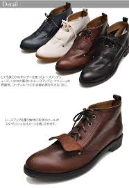 yosuke japan ヨースケジャパン made in oxford shoes race up shoes lady s genuine leather japan