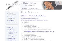 Best cv writing service uk