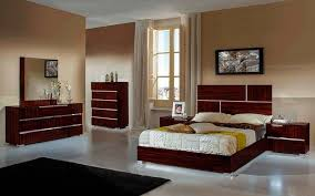italian lacquer furniture. Modern Ebony Lacquer Finish Bed Piero Italian Furniture