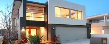stunning narrow frontage homes designs pictures for 9m narrow block house designs