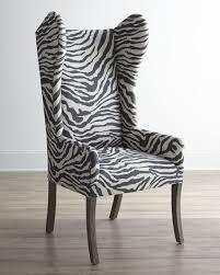 zebra arm chair. Unique Zebra Print Armchair Decorating Ideas Of Fireplace Exterior HCH6V23 Arm Chair W