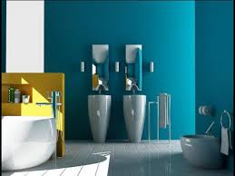 paint colors for bathroomsBright Ideas for Bathroom Paint Colors  bathroom designs