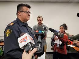 Designated Driver Saskatoon Saskatoon Police To Hold More Checkstops During Holiday