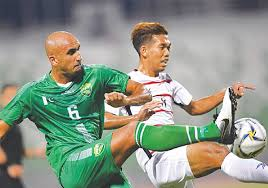 The 2022 men's soccer world cup kicks off 21 november to 18 december in qatar. Pakistan S Fifa World Cup Qualifying Agony Continues With Cambodia Loss Newspaper Dawn Com