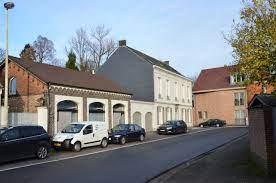 Dosya:Herenhuis Dr. A Sniedersstraat 1 Zandhoven.JPG - Vikipedi