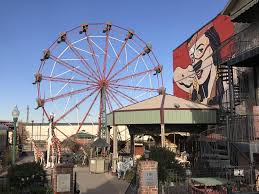 Bicentennial: Fort Smith Ferris wheel history takes a turn, built in 1940,  not 1935 - News - Times Record - Fort Smith, AR