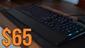 $65 Full <b>RGB</b> Mechanical Keyboard - <b>Royal Kludge RGB</b> - YouTube