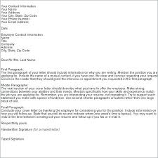 example of a professional cover letters cover letter professional professional cover letter sample for job