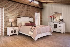 Bradley's Furniture Etc. - Rustic Artisan Bedroom Collections