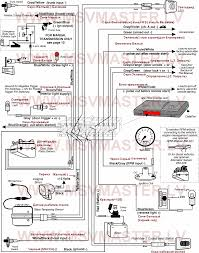 volvo car wiring diagram volvo wiring diagrams clifford ace 7500 2 volvo car wiring diagram