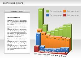 Ppt Charts And Graphs Graphs And Charts Presentation Template For Google Slides