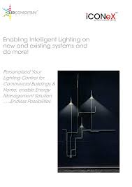 full image for intelligent lighting controls for commercial buildings the affordable wire free control device market