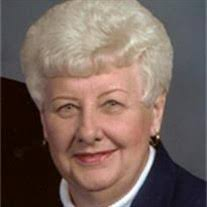 Dolores C. Puckett Obituary - Visitation & Funeral Information