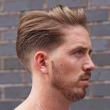 Slicked Back Hair Style long back hairstyle for men 12 best slicked back hair styles for 7263 by stevesalt.us