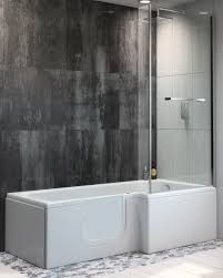 Sabre Easy Access Shower Bath Only 1670 From Practical Bathing