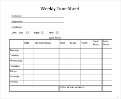 Monthly Timesheet Spreadsheet Best Of Rate Sheet Templates Ficial ...
