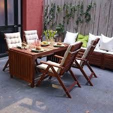 ikea outdoor patio furniture. Ikea Outdoor Dining Patio Furniture Series Table