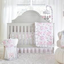 sunnydale 4 piece crib bedding set