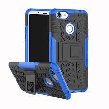 Heavy Duty Oppo A73 Shockproof Phone Case Cover Handset Skin - myCaseCovers