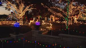 Christmas in the Gardens - KFDA - NewsChannel 10 / Amarillo News ...