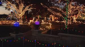 Christmas in the Gardens - KFDA - NewsChannel 10 / Amarillo News ...