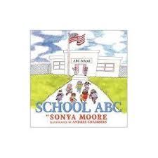 School Abc - Sonya Moore, Andree Chambers |  a0bcc17a28605b36e5f6c8049a07fd5a.izim.az